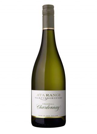 Ata Rangi Craighall Chardonnay