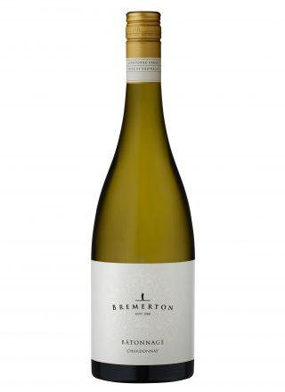 Bremerton Batonnage Chardonnay