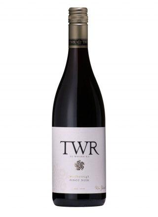 Te Whare Ra Pinot Noir