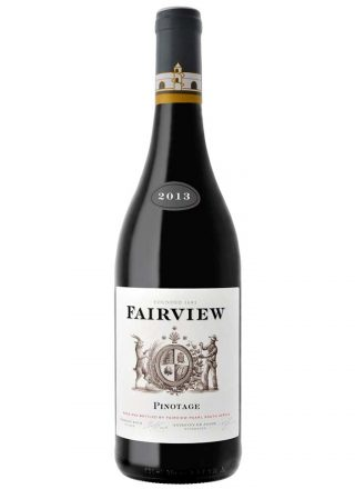 Fairview-Pinotage