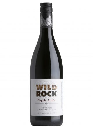 Wild Rock_Cupids Arrow Bottle