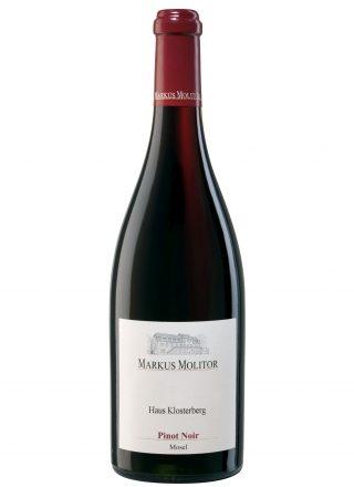 Markus-Molitor-Haus-Klosterberg-Pinot-Noir