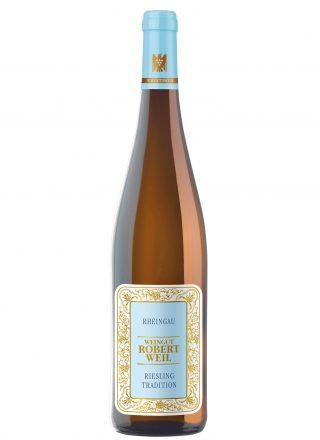 Weingut Robert Weil Rheingau Riesling Tradition