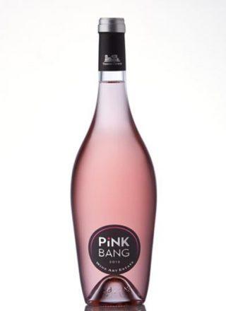 pink bang 2015