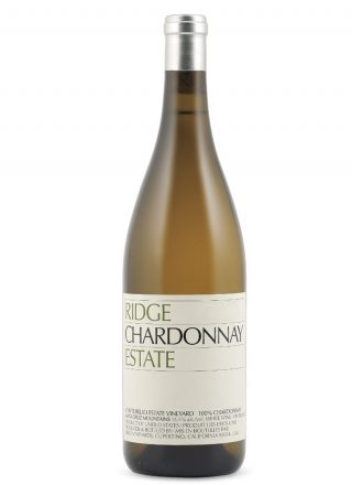 ridge estate chard