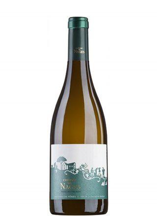 Chateau de Nages Blanc Vieilles Vignes