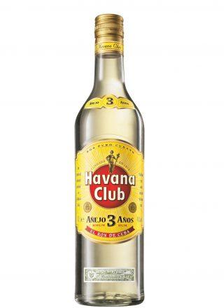 Havana Club Anejo 3