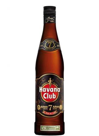 Havana Club Anejo 7