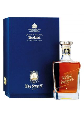 Johnnie Walker Blue King George V