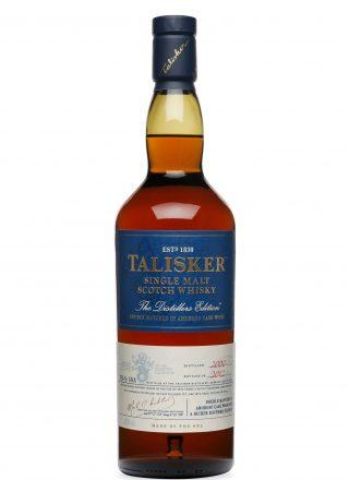 Talisker Distiller's