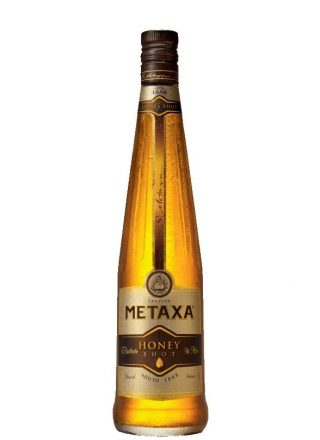 metaxa-honeyshot