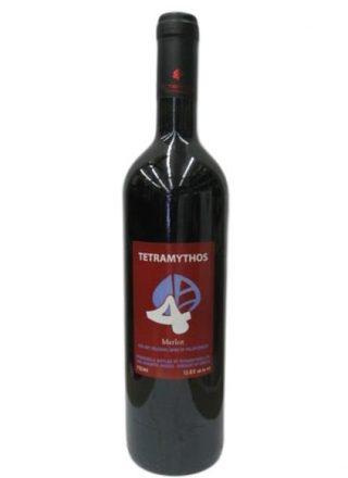 tetramythos-merlot
