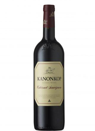 kanonkop-cabernet