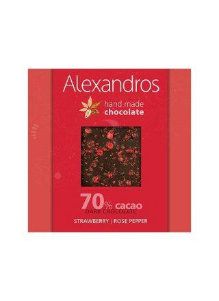 alexandros strawberry